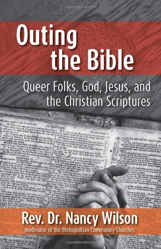 Outing the Bible