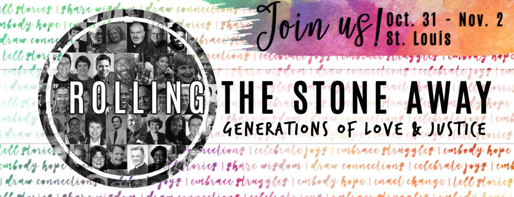 Rolling the Stone Away Conference